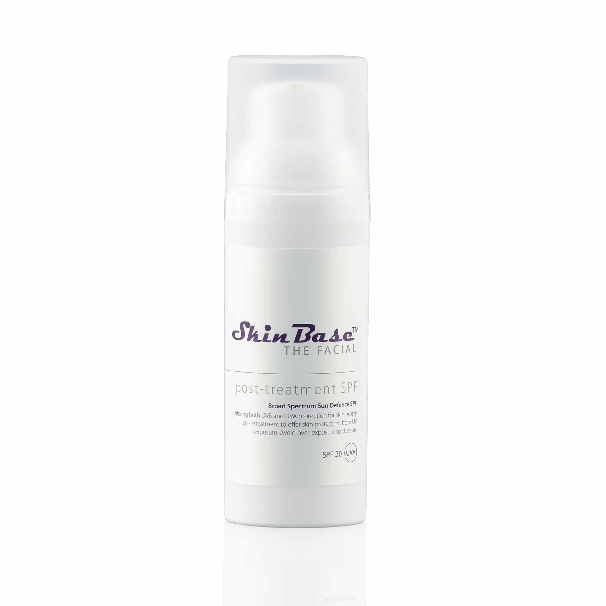 SkinBase Post Treatment SPF