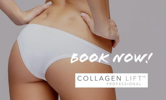Collagen Lift promotional