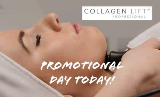 Collagen Lift Promo