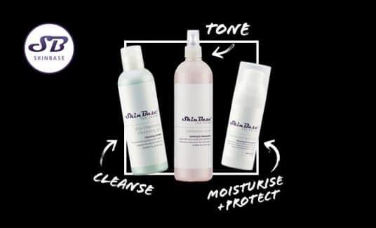 SkinBase skincare