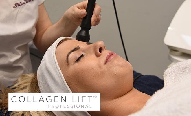 Collagen Lift treatment